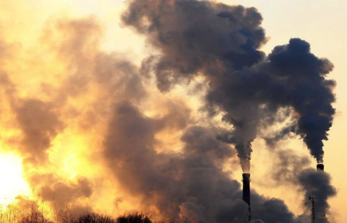 Diario  de  Navarra  a  lo  suyo:  Como  han  subido  la  emisiones  de  CO2,  Navarra  no  va  bien…
