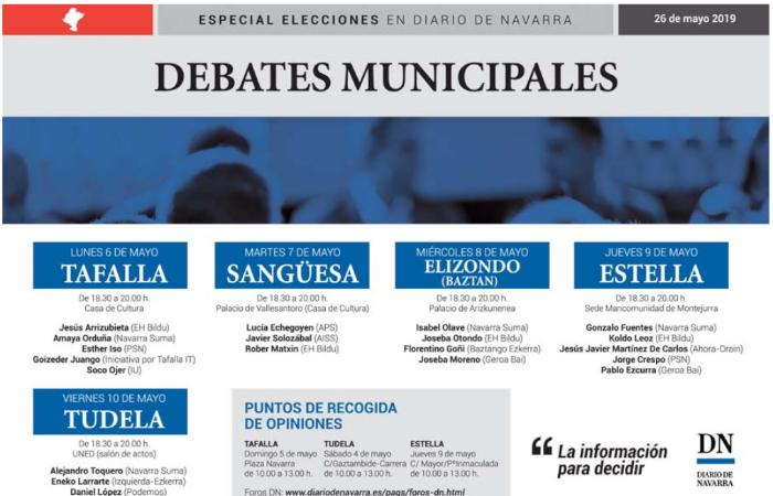 Debates  municipales:  Cuando  el  Diablo  de  Navarra  perdió  la  partida  con  sus  propias  cartas