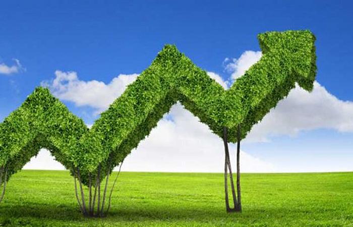 La  recesión  económica  y  el  Planeta  Tierra