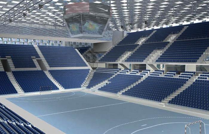 Navarra Arena, un acierto…
