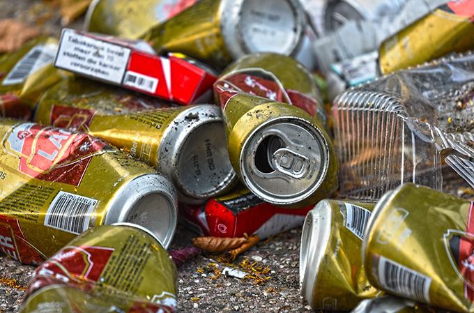 ¿De  verdad  Navarra  recicló  2.000  envases  de  plástico  por  habitante  en  2019?