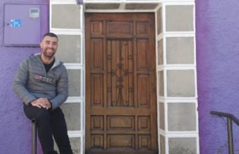"""Patxi Zamora: """"Por desgracia lo que vemos en es que la Guardia Civil es una suerte de Estado dentro del Estado"""""""